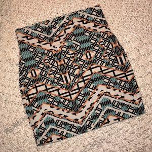 Dresses & Skirts - Multi-colour skirt